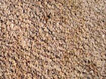 Salted Sand